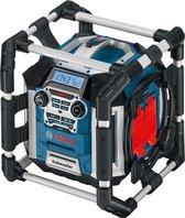 Bosch Radio PowerBox360 Deluxe (GML 50) - NL/LUX + lader