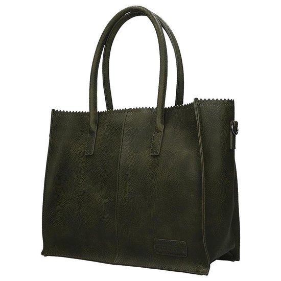 Zebra Trends Natural Bag Lisa - Zebra trends