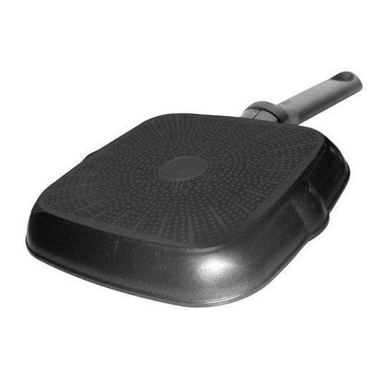 BK Easy Induction Grillpan - 26 cm - speciaal voor inductie