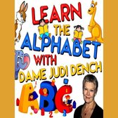 Omslag Learn the Alphabet with Dame Judi Dench
