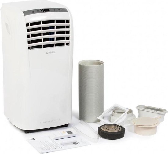 Olimpia Splendid DolceClima 9P Mobiele Airconditioner