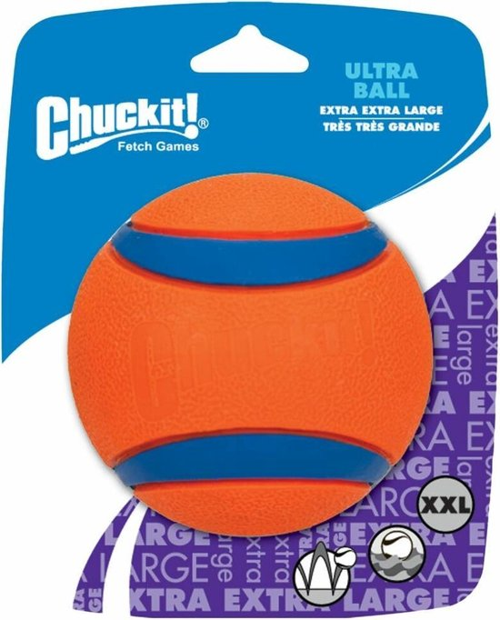 Chuckit Ultra Ball - XXL