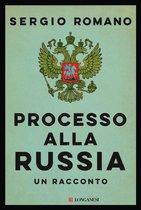 Omslag Processo alla Russia