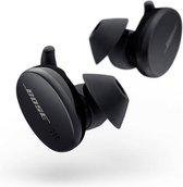 Bose Sport Earbuds - Bluetooth Zwart