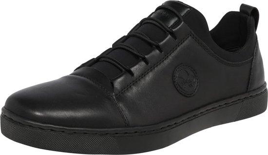 Rieker sneakers laag Zwart-40