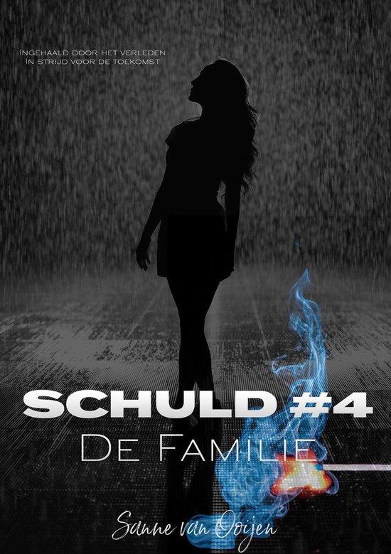 Boek cover De Familie van Sanne van Ooijen (Onbekend)