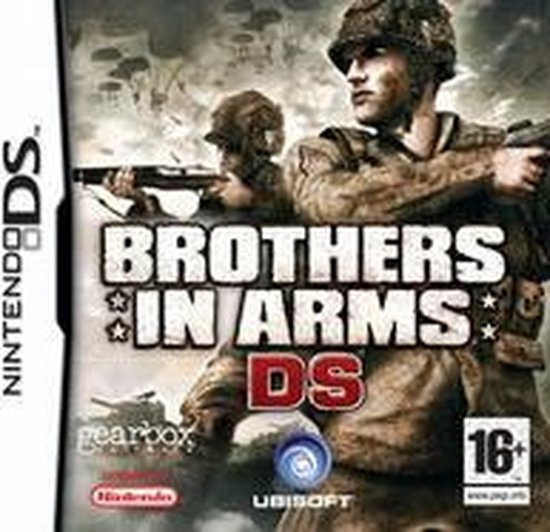 Brothers in Arms - Ubisoft