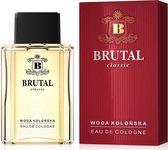 La Rive - Brutal Classic - Eau De Cologne - 100Ml