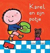 Karel en Kaatje  -   Karel en zijn potje