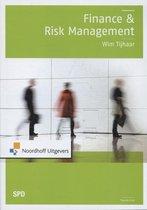 Finance en risk management