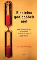 Einsteins God dobbelt niet