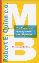 Management briefings  -   Een kader voor managementvaardigheden