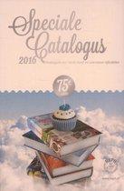 Speciale catalogus van de postzegels van Nederland en overzeese rijksdelen 2016