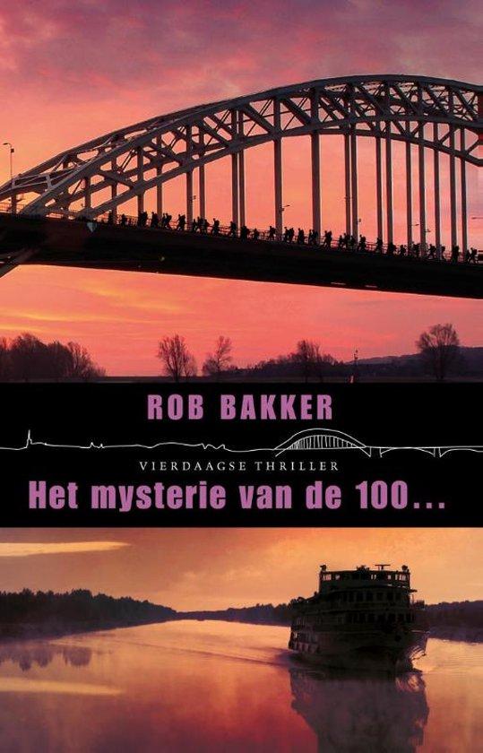Vierdaagsethrillers 9 -   Het mysterie van de 100...
