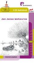 Jan Janse Weltevree 4 Cd S Luisterboek