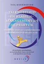 Talentbeleid & klassenmanagement in de praktijk
