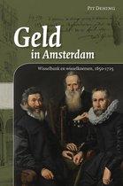 Geld in Amsterdam