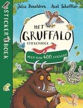 Het Gruffalo stickerboek
