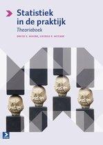 Statistiek in de praktijk Theorieboek