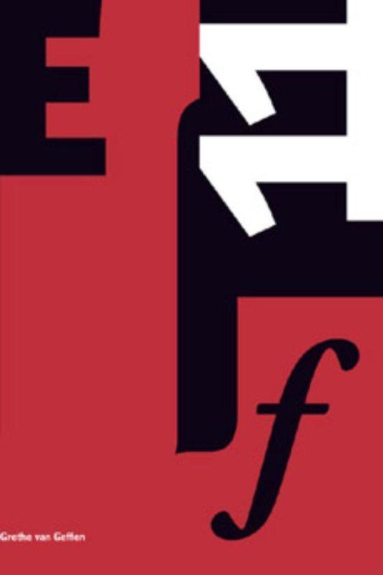 Cover van het boek '11' van Grethe van Geffen