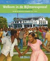 Terugblikken leesboeken 46 -  Welkom in de Bijlmerexpress Suriname en de Nederlandse Antillen