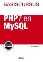 Basiscursus  -   Basiscursus PHP7 en MySQL