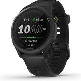 Garmin Forerunner 745 - GPS Sporthorloge - 43mm -  Zwart