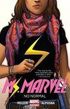 Ms. Marvel Volume 1