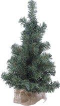 Kerstboom groen 60 cm