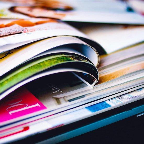 Bongo Bon - Abonnement van 3 tot 10 nummers op je lievelingstijdschrift Cadeaubon - Cadeaukaart cadeau voor man of vrouw | 34 magazines