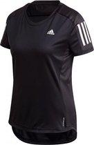 adidas Own The Run Sportshirt Dames - Maat M
