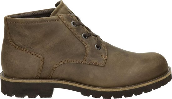 Ecco Jamestown heren veterschoen - Expresso - Maat 42