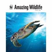 Afbeelding van Amazing Species WWF Agenda 2021
