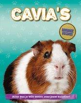 Handboek Huisdier  -   Cavia's