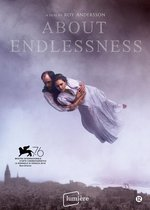 ABOUT ENDLESSNESS (dvd)