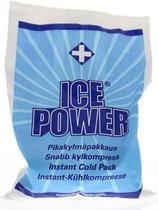 Ice Power Pack Eenmalig