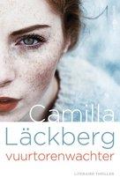 Boek cover Vuurtorenwachter van Camilla Läckberg (Onbekend)