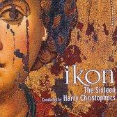 Ikon: Music for the Spirit & Soul