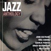 Jazz Anthology [Weton]