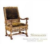 Wilson Van Der Velden - Hommages