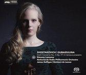 Violin Concerto No. 1, Op. 77 - In tempus praesens