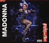 Rebel Heart Tour Live At Sydney (CD + DVD)