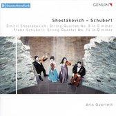 Shostakovich - Schubert
