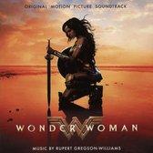 Wonder Woman [Original Motion Picture Soundtrack]