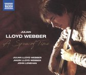 The Art Of Julian Lloyd Webber