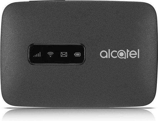 Alcatel Global 4G MiFi MW41NF
