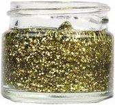 Superstar - Glittergel - Goud - 15ml