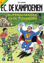 F.C. De Kampioenen 107 - Supermarkske en de zeven dwergen