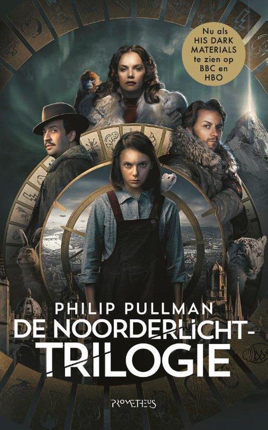 De Noorderlichttrilogie - Philip Pullman   Fthsonline.com