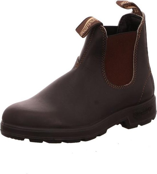 Blundstone classic stout - brown - heren - maat 45